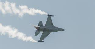 Festival aéreo 2014 de Roma Imagem de Stock Royalty Free
