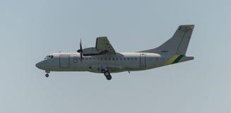Festival aéreo 2014 de Roma Foto de Stock