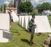 Festival alto 1 de las naves de Brockville fotos de archivo libres de regalías
