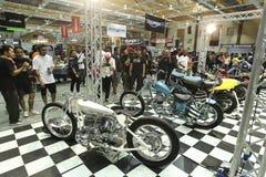 Festival Art Of Speed Malaysia image libre de droits