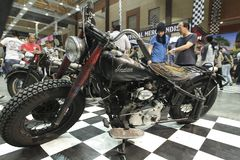 Festival Art Of Speed Malaysia images libres de droits