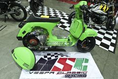 Festival Art Of Speed Malaysia photographie stock