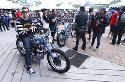 Festival Art Of Speed Malaysia photos stock
