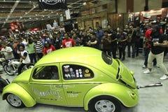 Festival Art Of Speed Malaysia image stock