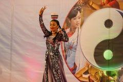 Festival asiatique du ` s Photos stock