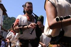Festival Astur-Romano CARABANZO Imagen de archivo