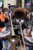 Festival av dödaen Royaltyfri Bild