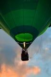 Festival of balloons Stock Photos