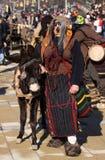 Festival Bulgaria de Kuker Imágenes de archivo libres de regalías
