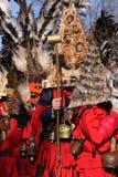 Festival Bulgaria de Kuker Imagenes de archivo