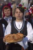 Festival Bulgaria de Kuker Imagen de archivo