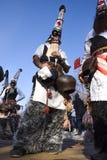 Festival Bulgaria de Kuker Foto de archivo libre de regalías