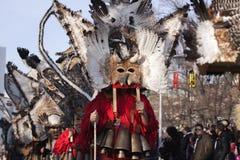 Festival Bulgaria de Kuker Fotos de archivo libres de regalías