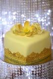 Festival cake Stock Image