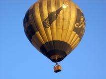 Festival Capilla del Señor del globo del aire caliente Buenos Aires 2005 la Argentina Fotos de archivo libres de regalías