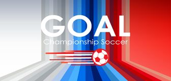 Goal 2018 Champion Soccer Winner World Cup Russia. 