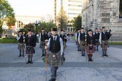 Festival celtico Immagini Stock