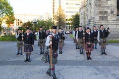 Festival celtico Fotografia Stock Libera da Diritti