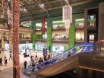 Festival Centre in Dubai, UAE Royalty Free Stock Image