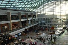 Festival Centre in Dubai, UAE Royalty Free Stock Images