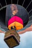 Festival chaud de ballon à air Photographie stock libre de droits