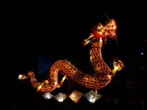 Festival chinês do ano novo Foto de Stock Royalty Free
