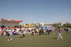 Festival chino fotografía de archivo