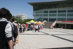 Festival chino fotografía de archivo libre de regalías