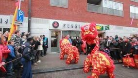Festival chino del Año Nuevo