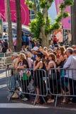 Festival cinematografico 2017 di Cannes Immagine Stock Libera da Diritti