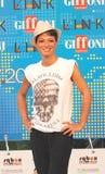 Festival cinematografico 2011 di Giffoni di Al di Dolcenera Immagini Stock Libere da Diritti