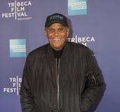 Festival cinematografico 2013 di Tribeca Fotografie Stock