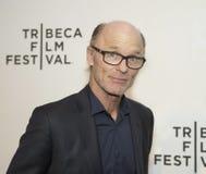 Festival cinematografico 2015 di Tribeca Fotografie Stock