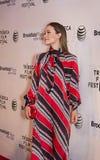 Festival cinematografico 2015 di Tribeca Immagini Stock