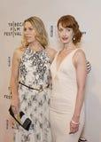 Festival cinematografico 2015 di Tribeca Fotografia Stock Libera da Diritti