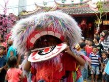 Festival cinese della cultura Fotografie Stock Libere da Diritti