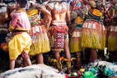 Festival 2017, ciudad de Pasay, Filipinas de Aliwan Imagenes de archivo