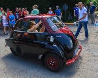 Festival clássico do carro, Koenig mau, Alemanha Fotografia de Stock