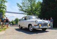 Festival classico dell'automobile, cattivo Koenig, Germania Fotografia Stock