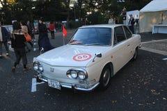 Festival classico dell'automobile di Tokyo nel Giappone Immagini Stock Libere da Diritti