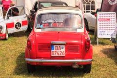 Festival classique de voiture, mauvais Koenig, Allemagne Image libre de droits
