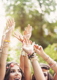 Festival Stock Photography