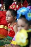Festival cultural Imagen de archivo libre de regalías