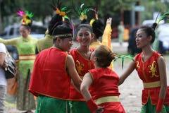 Festival cultural Foto de archivo libre de regalías