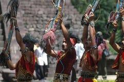 Festival cultural Imágenes de archivo libres de regalías