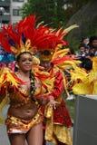 Festival culturel annuel dans Hammarkullen, Gothenburg, Suède Image libre de droits