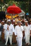 Festival d'art de sort de Tanah Photos stock