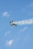 Festival 2013 d'aviation de Riga photographie stock libre de droits