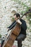 Festival d'Udin et de jazz Photo libre de droits