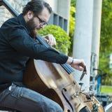 Festival d'Udin et de jazz Image stock